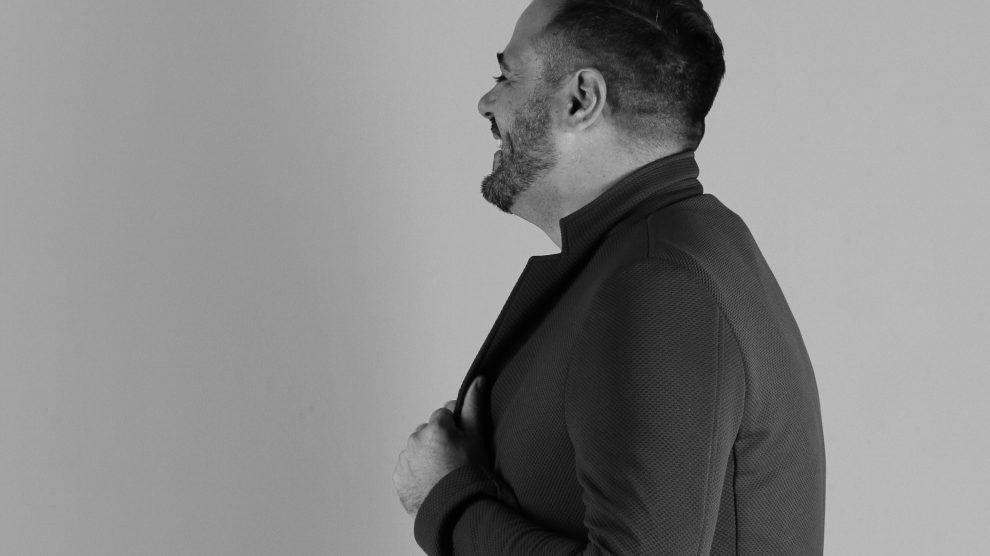 Andrea Secci - Ph. Stefano Stradini